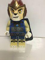 Light Up Alarm Clock Lego Kids Legends Of Chima Laval 9000560