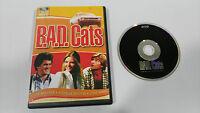 B.A.D. BAD CATS DVD MICHELLE PFEIFFER ASHER BRAUNER STEVE HANKS ESPAÑOL ENGLISH
