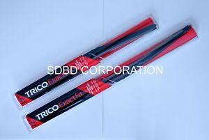 2009-2010 Infiniti FX50 Trico Exact Fit Beam Style Wiper Blades