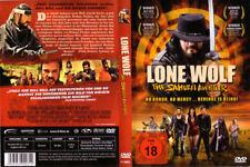 LONE WOLF - THE SAMURAI AVENGER --- Grindhouse --- Splatter --- FSK 18 ---