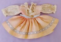 ORIGINAL DRESS for SWEET SUE DOLL by AMERICAN CHARACTER 1950s