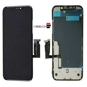 100%  best Quality iPhone XR LCD Screen Touch Display Digitizer Replacement UK