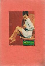 COLLECTORS CUSTOM BOOK with 112 pages - 445 photos cover AUDREY HEPBURN