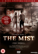 The Mist - Special Edition DVD | (Stephen King) (2007)