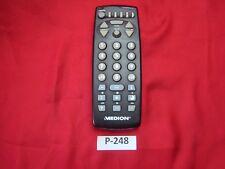 Medion MD 3386 Universal Fernbedienung/ #P-248