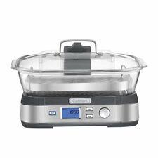 NEW Cuisinart Cookfresh Digital Glass Steamer (RRP $329)