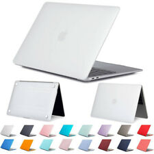 """For Apple MacBook Air 13.3"""" A1932 A2179 A2337 Pro A2289 A2338 Case Laptop Cover"""