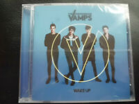 THE  VAMPS   -   WAKE  UP  , DELUXE  EDITION ,    CD  2015 ,  ROCK, POP,     NEU