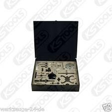 KS TOOLS Ford / VAG - Motoreinstell-Werkzeug-Satz, 31-tlg. 400.1300