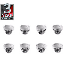 4 Megapixel Mini Dome IP Camera, OEM from Hikvision for USA market