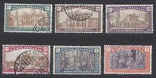 REGNO 1924 Anno Santo USATI (X)