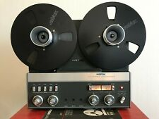 REVOX A77 MK lV 3 Motor 2 Speed Reel to Reel Tape Recorder Magnetophone a bandes