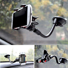 Universal 360° in Car Windscreen Dashboard Holder Mount For GPS PDA Phone