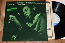 Grant Green Green Street NM! Mono Liberty RVG Blue Note lp 4071