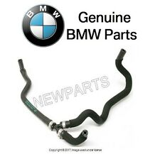 For BMW E70 E71 F01 F02 Water Hose Upper Radiator Hose to Cylinder Head Genuine