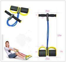 Body Tummy Action Rower Abdominal Exercise Fitness Equipment Thin Legs Sports JA