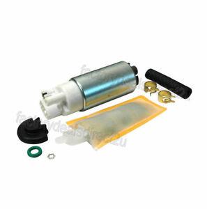 EFI Intank Fuel Pump Kit Mitsubishi Verada KE KF KH KJII KL KJ KR KS KW (#32)
