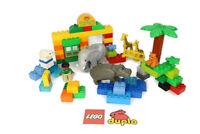 ~~LEGO DUPLO ZOO & ANIMALS BUNDLE