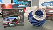 Simota Dual Entry Blue 6 Inch High Flow Pod Air Filter 190 x 110 x 152