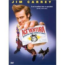 DVD *** Ace Ventura : Détective pour chiens et chat *** ( neuf sous blister )