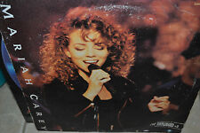 Mariah Carey: MTV Unplugged +3 (1992) [NTSC] [MLV49133] Laserdisc