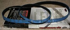Gates Racing Timing & Balancer Belt Package Prelude 93-01 H22 T226RB with T186RB