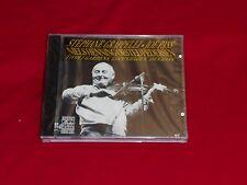 Joe Pass & Stéphane Grappelli & Niels-Henning Ørsted Pedersen Tivoli Gardens cd