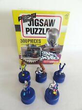 Pepsiman    Jigsaw puzzle 300 pieces