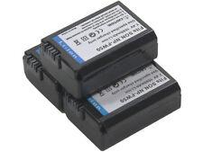 new 3X NP-FW50 Battery for Sony a 37 Alpha 7 A33 A55 NEX3 A35B A77 F3 C3 A7II
