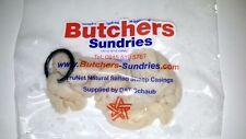 Sausage Casings Skins Natural SHEEP 24/26 Good Length / Make Chipolata Sausages