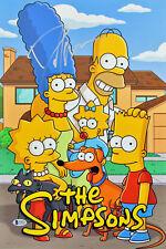 Danny Elfman The Simpsons Authentic Signed 12x18 Photo Autographed BAS #D78232