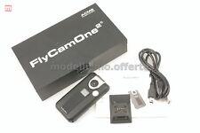 FlyCamOne 2 FC2000 Microcamera 37g usato modellismo