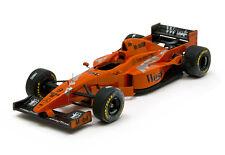 Tameo Modelos 1/43 1997 McLaren MP4/12 Test Coche #9 David Coulthard Grand Prix