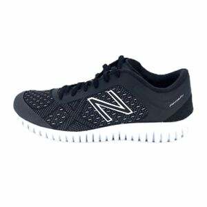 NB New Balance KXM99 Boys Training Sneakers Shoes Black Comfort 2017 Lace Up 5