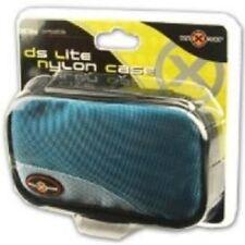 Custodia Nylon Case Dark Blue Max Pro per Nintendo 3DS, DSi DSlite NUOVA