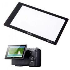 """Protectores de pantalla 3,5"""" para cámaras de vídeo y fotográficas Sony"""