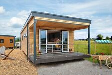 Tiny House/Mobiles Haus/Mobilehome/Holzchalet