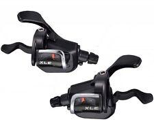 Microshift Marvo 2 x 10 Speed Gears Shifters MTB Bike 10s Shimano Compatible