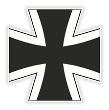 1x Alemania Air Force roundel pegatina de vinilo calcomanía