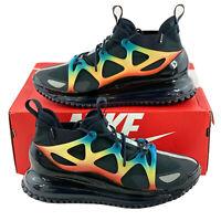 Nike Air Max 720 Horizon Gore-Tex Cosmic Black Men's Sneakers Shoes BQ5808 003