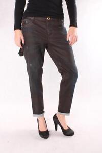 Replay VD1244 V637F34 001 Dihafne, Dunkelbraun Jeans für Damen