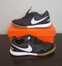386f80b4855 Nike Tiempox Proximo IC Indoor Football Black White US 7 UK 6 EUR 40 843961  009