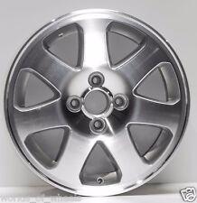 "Set of (4) Honda Civic 1999 2000 15"" New Replacement Wheel Rim TN 63793 63851"