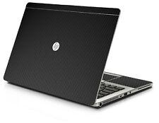 LidStyles Carbon Fiber Laptop Skin Protector Decal HP EliteBook 9470M