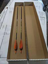 New listing Bullhead 500 Victory VForce Elite Turkey Hunting - 2 Arrows