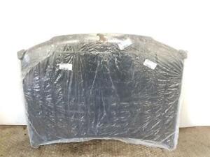 1983-1996 MK1 PEUGEOT 205 BOX BONNET 3 DOOR HATCHBACK BLACK