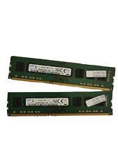 16GB DDR3 PC3 2Rx8 12800 1600 MHz Arbeitsspeicher Ram Desktop PC