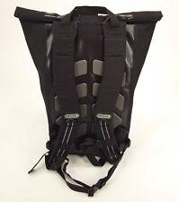 Ortlieb Messenger Bags Velocity Design Backpack 24L, Waterproof, Black