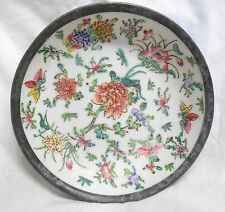 Teller, Tabletts & Platten aus Zinn (ab 1945)
