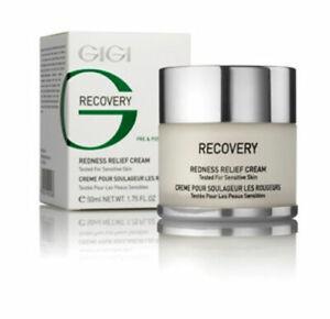 GIGI Recovery – Redness Relief Cream 50ml 1.7fl.oz + Freebie